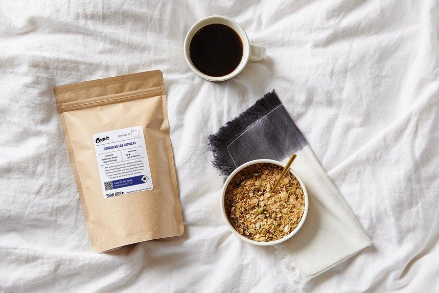 Honduras La Capucas by Coava Coffee - image 0