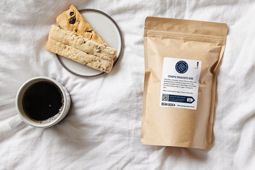 Ethiopia Yirgacheffe Koke by Blossom Coffee Roasters - image 0