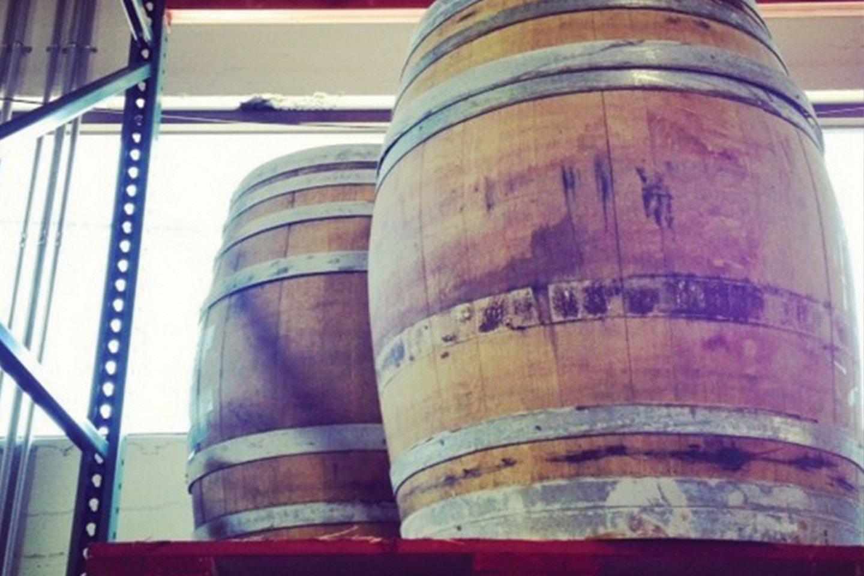 Pinot Noir Barrel Aged El Salvador by Water Avenue Coffee Company