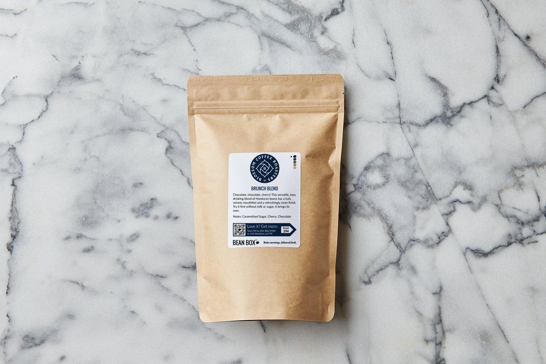 Brunch Blend by Vashon Coffee Company
