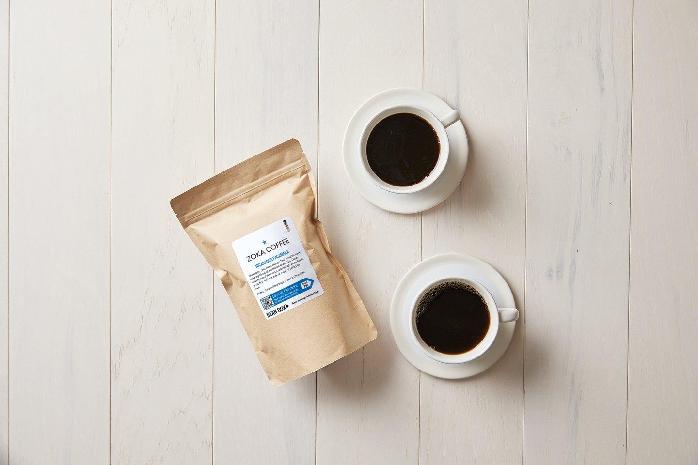 Nicaragua Pacamara by Zoka Coffee