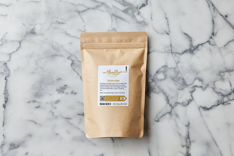 Ethiopia Bombe by Roseline Coffee