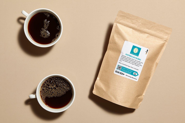 Guatemala Las Palomas by True North Coffee Roasters