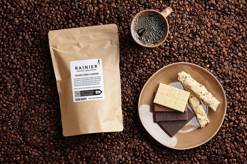Colombia Tolima La Orquidea by Rainier Coffee Roaster - image 0