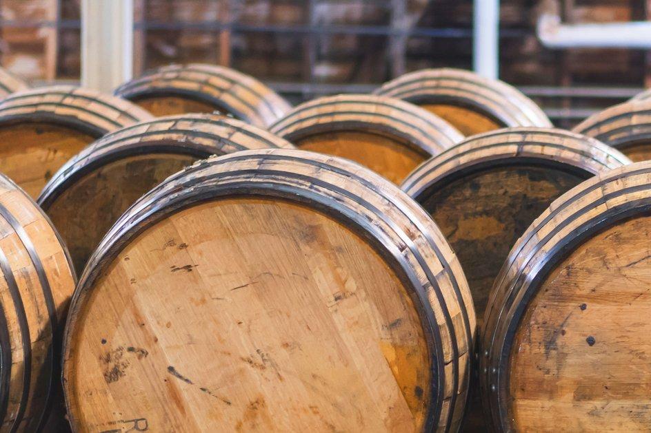 Bourbon BarrelAged Brazil by Seattle Strong - image 0