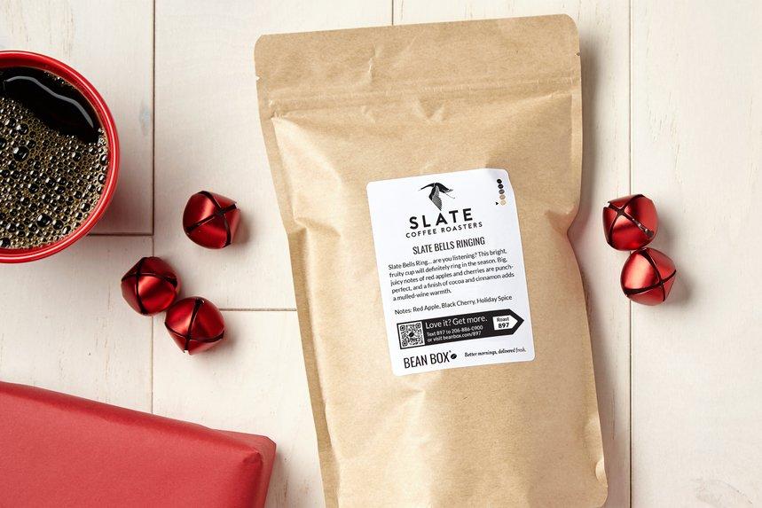 Slate Bells Ringing by Slate Coffee Roasters - image 0