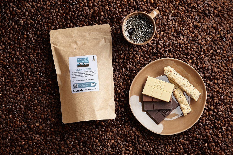Guatemala La Aurora by Herkimer Coffee