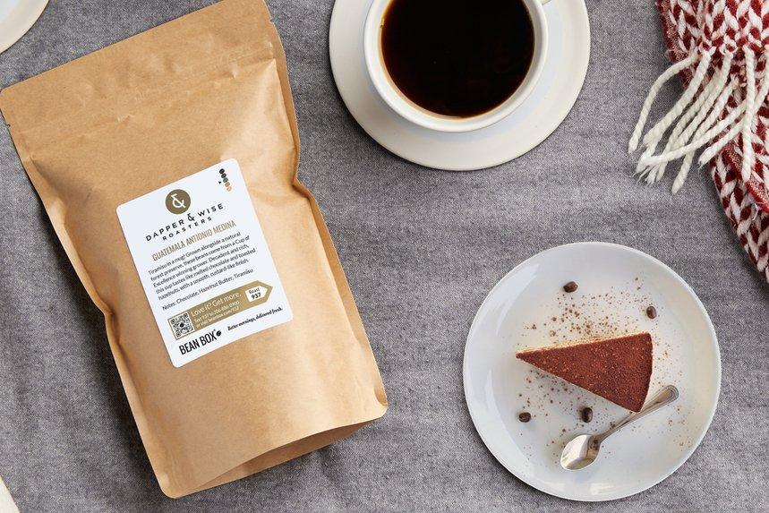 Guatemala Antonio Medina by Dapper and Wise Coffee Roasters - image 0
