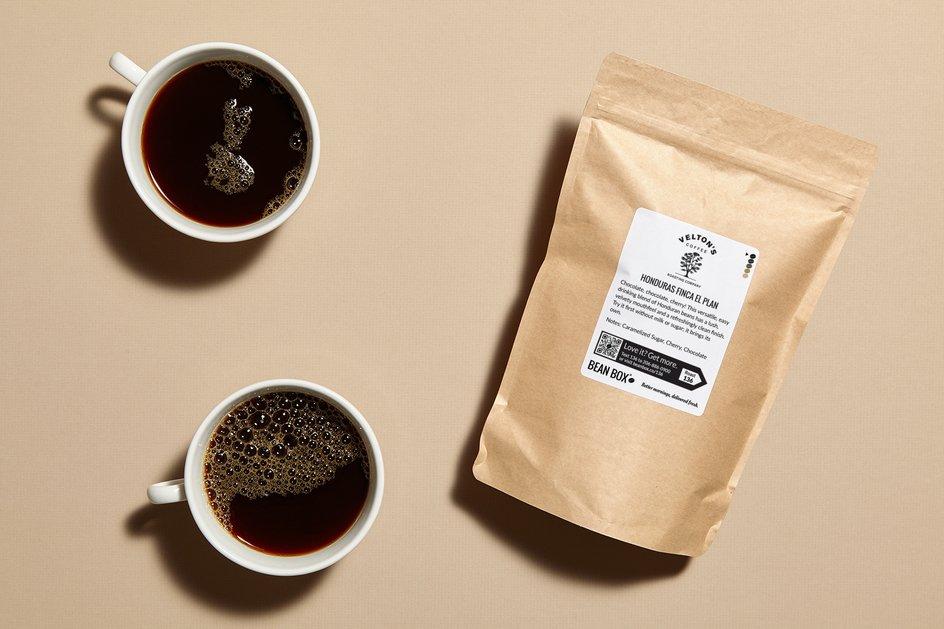 Honduras Finca el Plan by Veltons Coffee Roasting Company