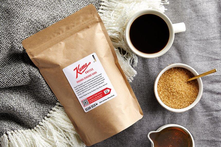 Rwanda Dukunde Kawa by Kuma Coffee - image 0