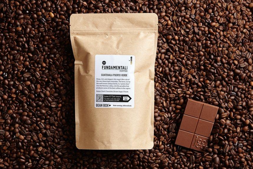 Guatemala Puerto Verde by Fundamental Coffee Company - image 0