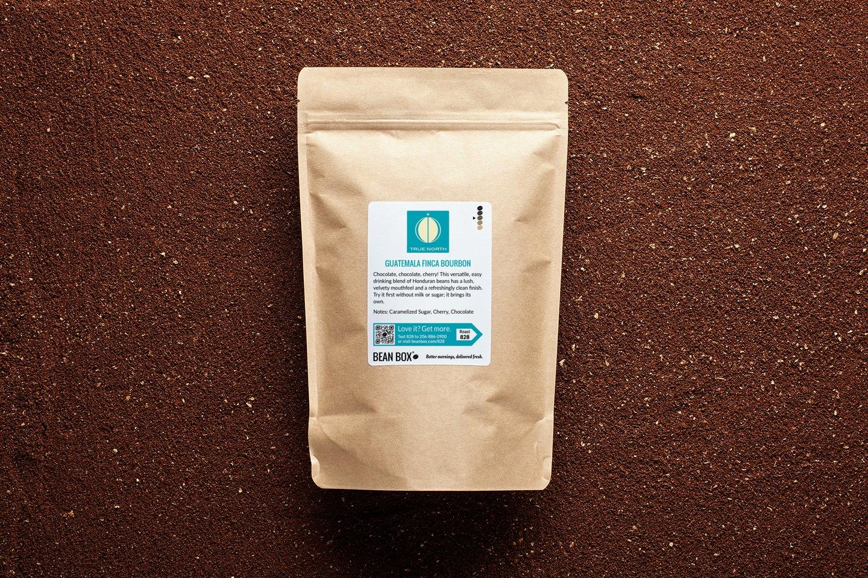 Guatemala Finca Bourbon by True North Coffee Roasters
